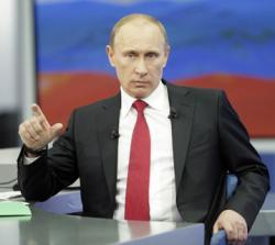 «У него проблемы»: Байден высказался о Путине