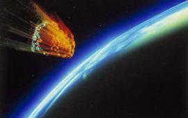 К Земле приблизится огромный астероид, способный уничтожить 1,5 миллиарда человек