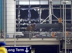 Министр внутренних дел Бельгии Жан Жамбон объявил трехдневный траур после терактов в Брюсселе