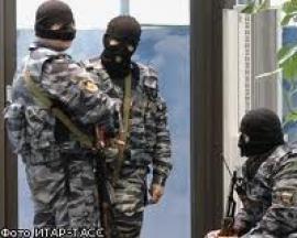 В ходе спецоперации в Назрани спецслужбы убили  мужчину и женщину
