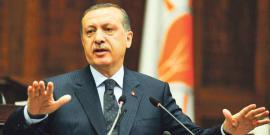Прокуратура не смогла доказать вину сына Эрдогана
