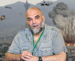 Убитый Орхан Джемаль шел по следам российских наемников