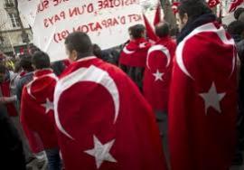 Анкара готова выйти из международной группы поддержки Сирии