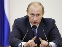 Путин оценил выполнение Байденом своего обещания