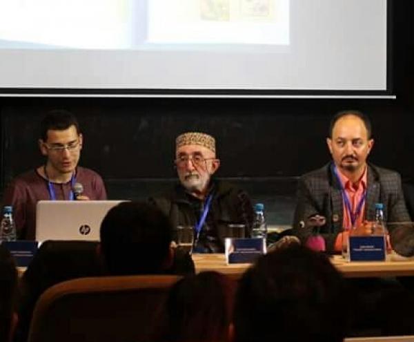 """Конференция""""Современная азербайджанская анимация"""""""