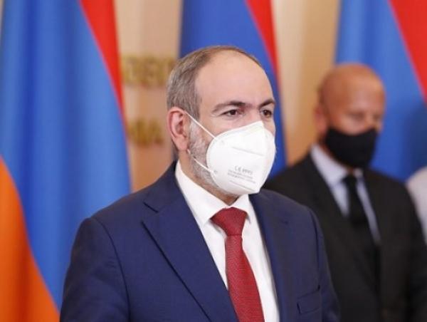 Пашиняна